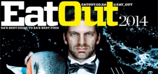 Eat Out magazine 2014