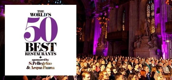 world 50 best restaurants