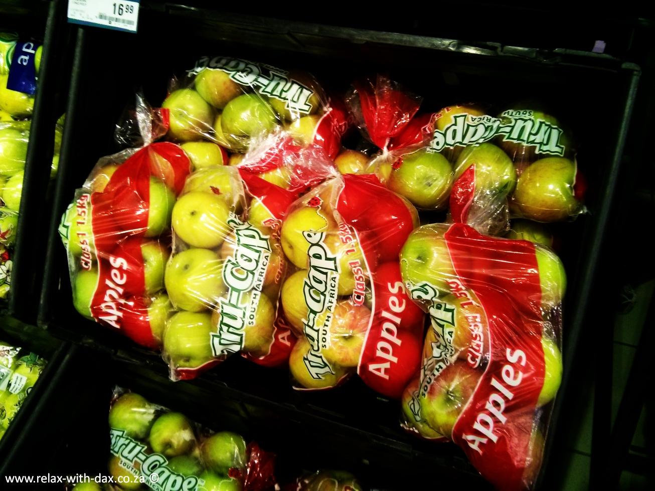 Tru-Cape Fruit