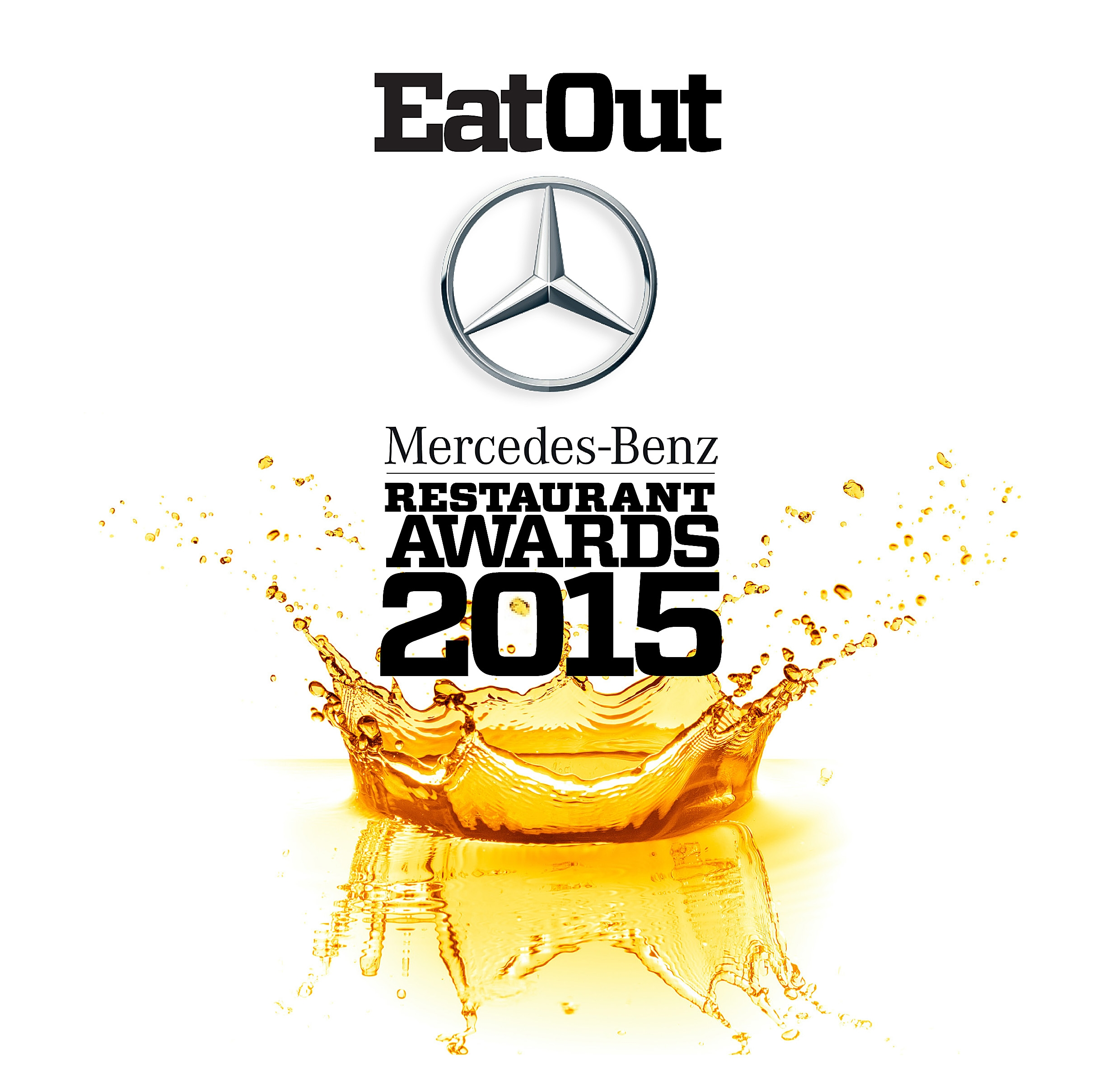 Eat Out Mercedes Benz Restaurant Awards 2015