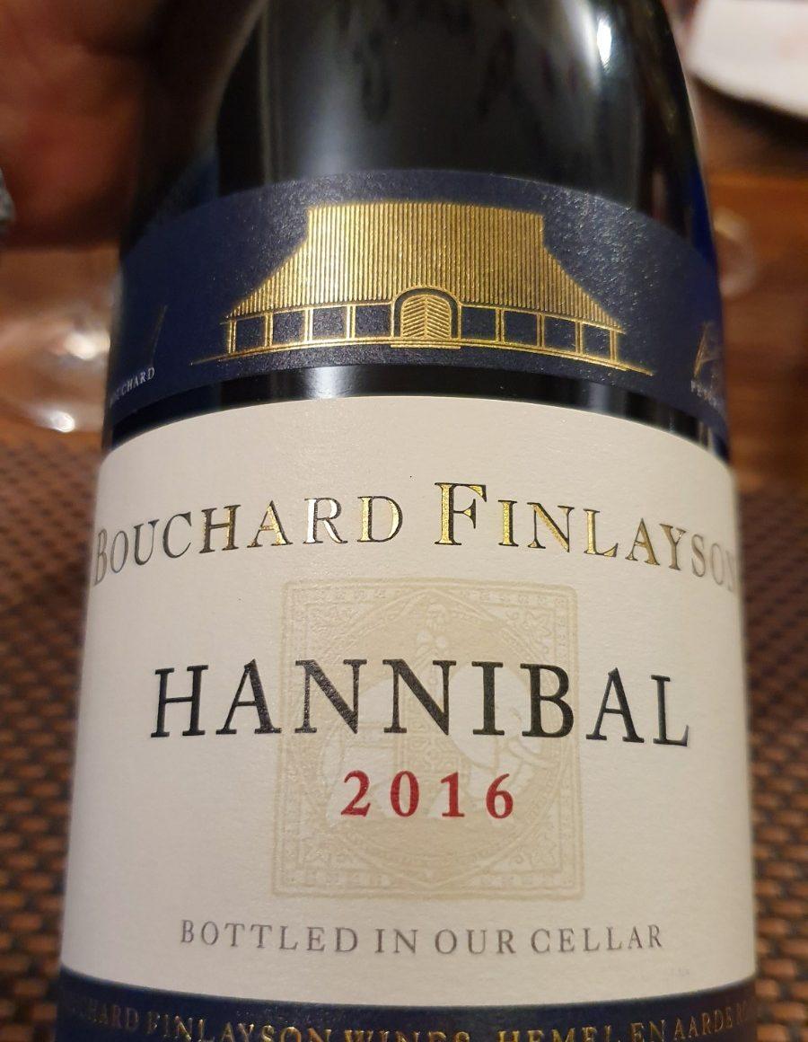 Bouchard Finlayson Hannibal